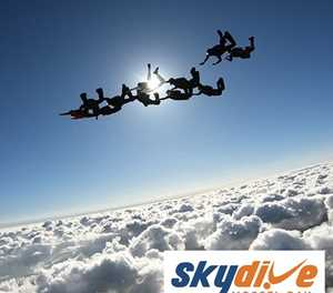 WIN A STATIC LINE SKYDIVING COURSE WORTH R1,800 WITH SKYDIVE MOSSEL BAY