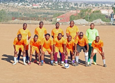 Youth Day celebrated in Graaff-Reinet