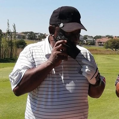 President Ramaphosa visits Ruimsig Country Club