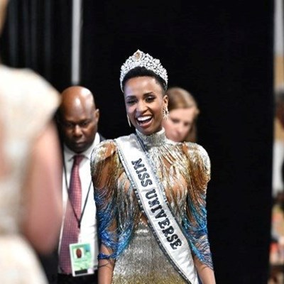 Here are all the prizes Miss Universe 2019 Zozibini Tunzi walks away with