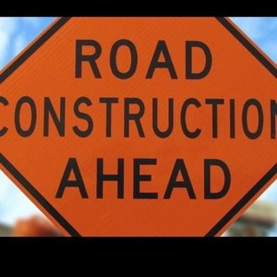 Update: Caledon Road upgrade