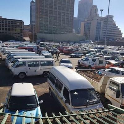 Taxi loading: Uncedo awaits outcome of meeting