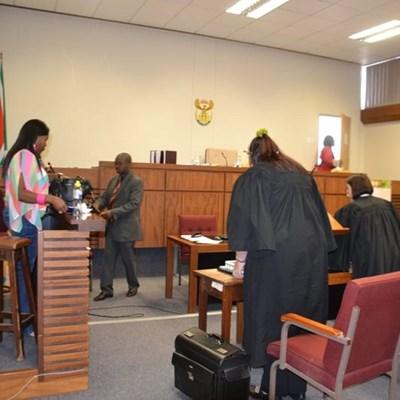 Weermagmoord: Uitspraak uitgestel na Donderdag