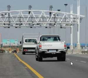 Outa slams survey that suggests most people are cool with e-tolls