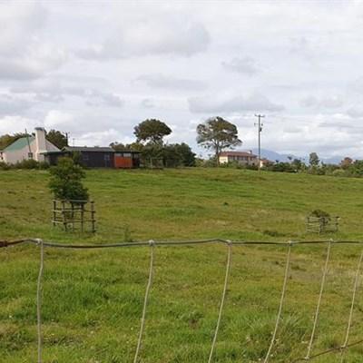 Hoekwil's rural character 'threatened'