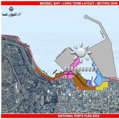 Comment on port plans by 31 August