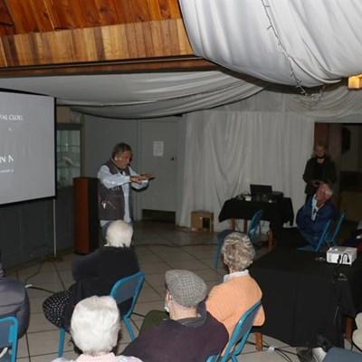 'Boer Whore'-dokumentêr plaaslik gemaak