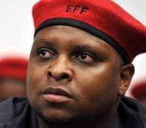 Youth will make EFF the next government – Shivambu