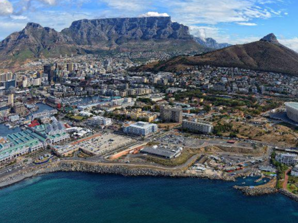 Cape Town dubbed 'top opportunity city' in Africa