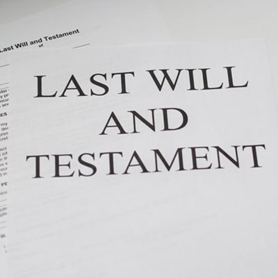 Have your will drafted for free | Mossel Bay Advertiser