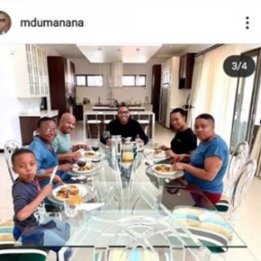 Ramaphosa summons Ndabeni-Abrahams after Manana 'luncheon' pic goes viral
