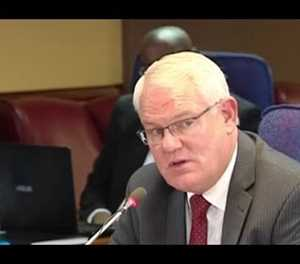 Former KZN SAPS commissioner unlawfully instructed Booysen to stop investigation – testimony