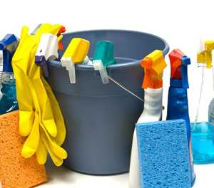 Clean your house in 10 minutes