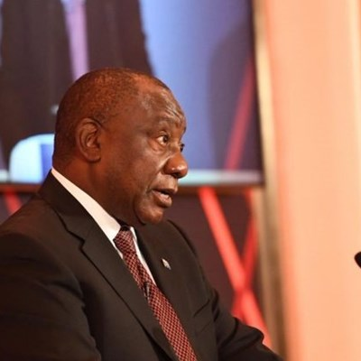Moody's take note, we're announcing plans to save Eskom – Ramaphosa