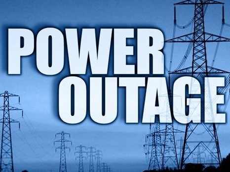 Power outage: Portion of Syferfontein