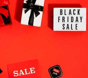 Key reasons why you need to shop for Xmas on Black Friday