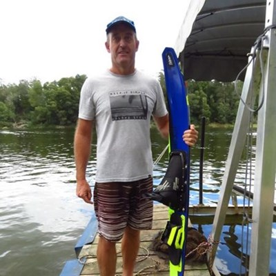 Waterskiing takes off in Rheenendal