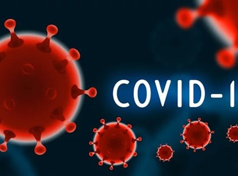 COVID-19 cases surpass 35 000 mark