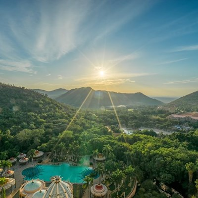 Sun City Resort: An entertainment wonderland