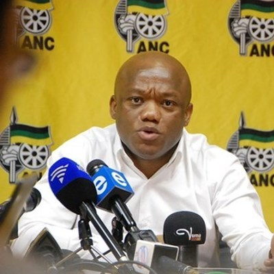 KZN ANC chair criticises police for 'Hollywood style' raid at Gumede's home