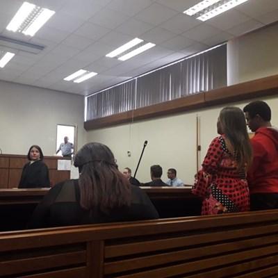 Weermagmoord: Titus-uitspraak begin vandag