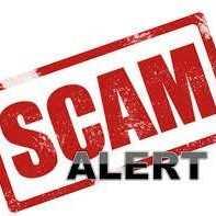 Job seekers warned of scam