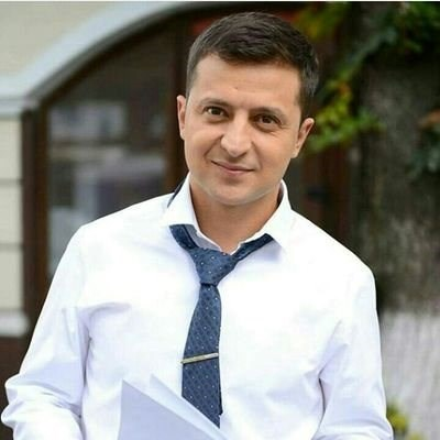Comedian ahead in unpredictable Ukraine presidential poll