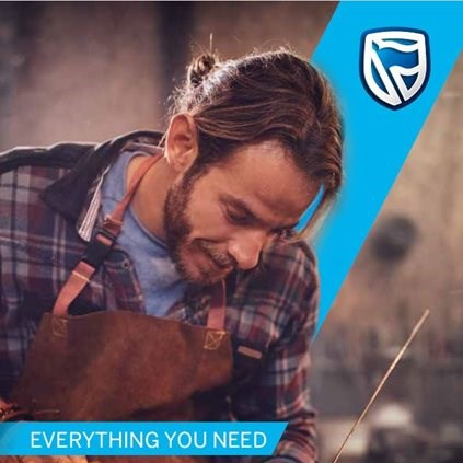 Your next business move should be with Standard Bank