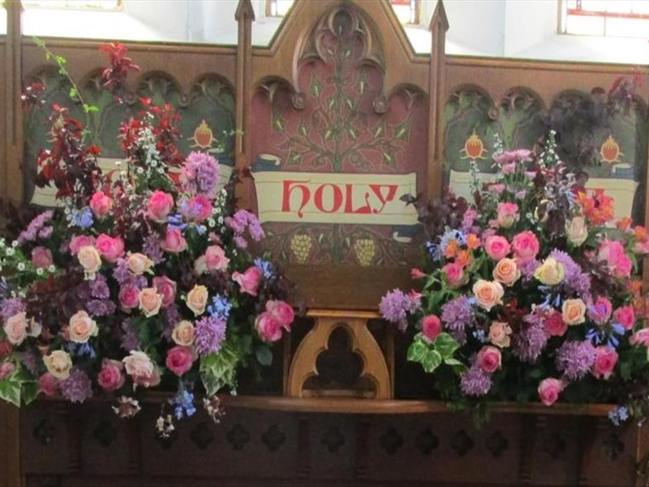 Flower festival all set to bloom