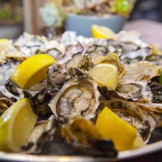 Oyster Festival goes online