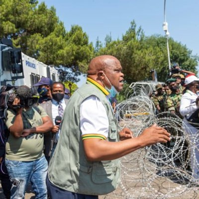 ANC FS conference that elected Magashule ally declared unlawful