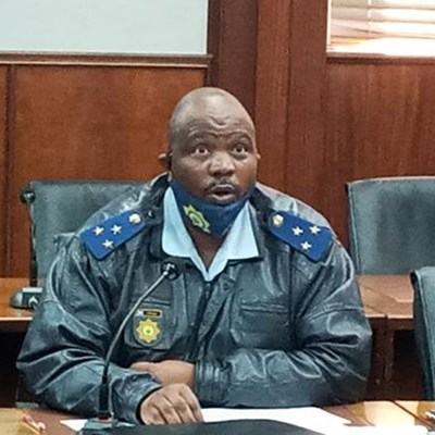 Three arrested after social media complaint