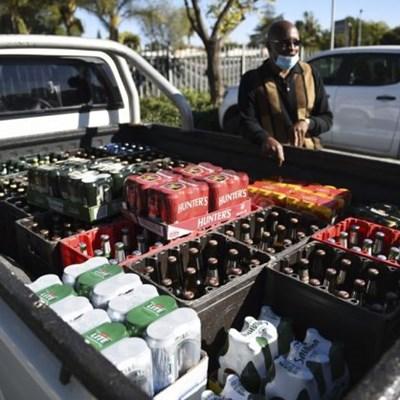 Liquor body asks to meet Ramaphosa over 'uncaring attitude' toward booze retailers