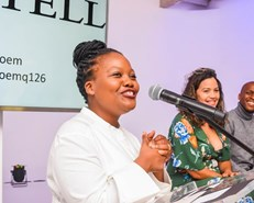 National playwright winner announced