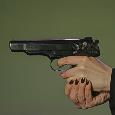 SA up in arms about proposed change to Firearms Act