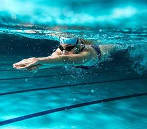 Top swimmers challenge FINA with lawsuit