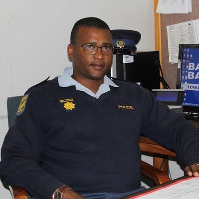 Myoli Beach robbery suspect in custody