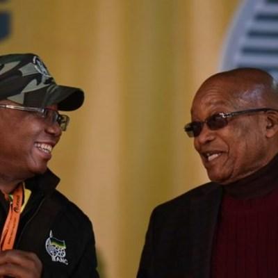 MK National Council calls on ANC NEC to discipline Zuma