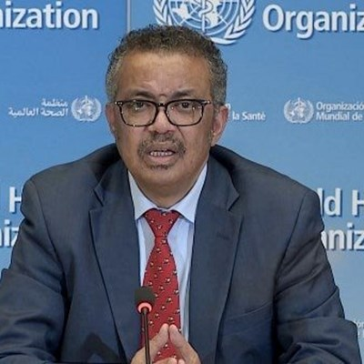 WHO chief slams 'colonial mentality'. Africa won't be testing ground for vaccines