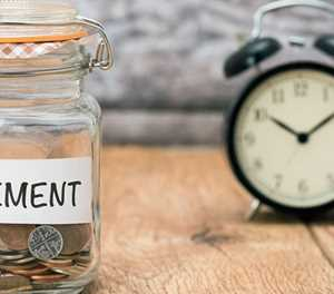 Cost of delaying your retirement planning