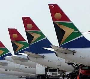 Black consortium takes 51% of SAA, government holds 49%