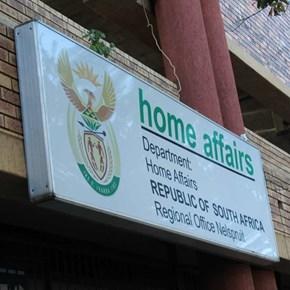 Home Affairs secures interdict against UTT
