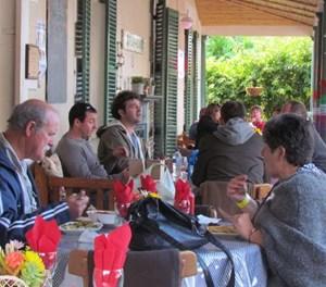 Proe wyn en koop kuns in Calitzdorp
