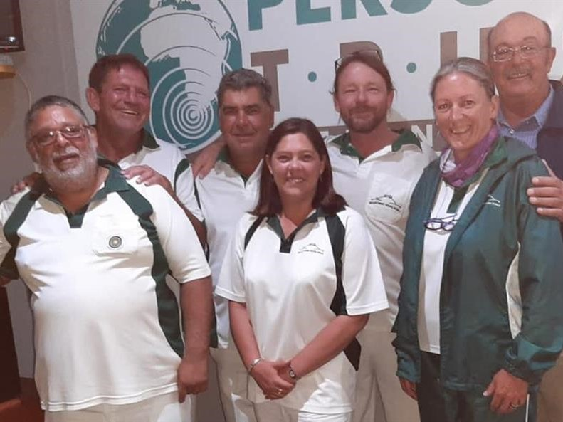 Meet the new bowling committee