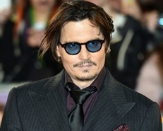Johnny Depp sued for allegedly assaulting crew member on film set