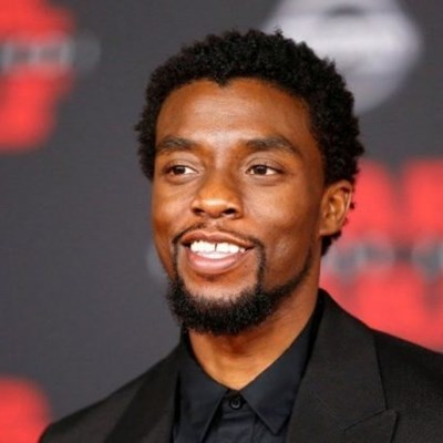 Local celebrities pay tribute to 'Black Panther' actor Chadwick Boseman