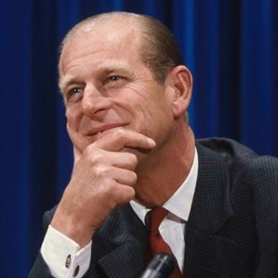 Prince Philip dies aged 99