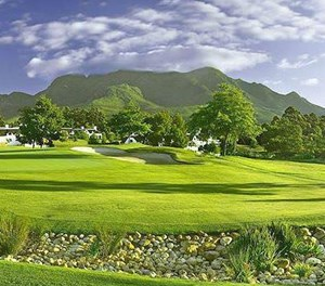 Golfers spoilt for choice