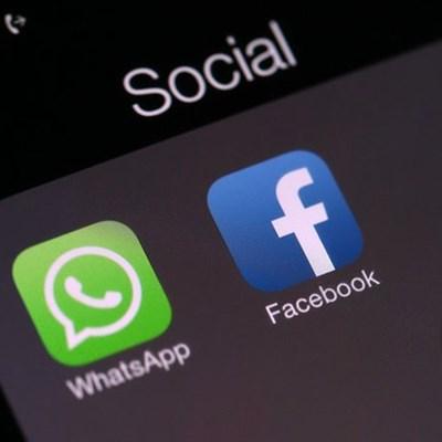 Latest developments: WhatsApp, Facebook