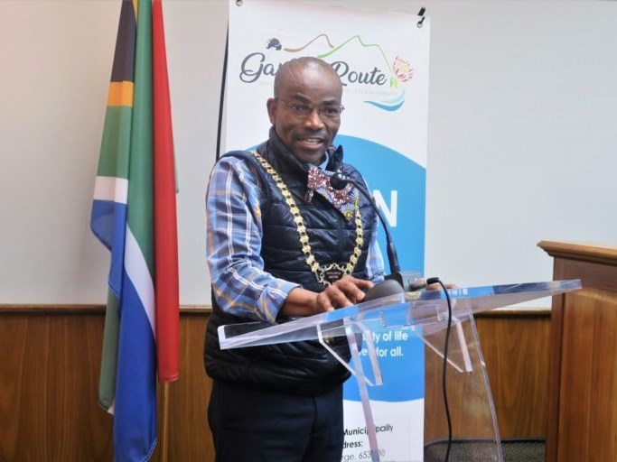 GRDM SMME Development Programme benefits SMMEs of the Garden Route